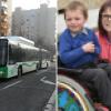 Tegnap, hazafele utaztunk a kerekesszékes kisfiammal Áronnal, amikor a busz hátsó feléből így szólt egy női hang: Miért nem kocsival hordja a nyomorék gyerekét… – Kérlek titeket, segítsetek eljuttatni hozzá az üzenetem