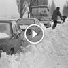 Azt hiszed, ez nagy hó?! Nézd meg, milyen volt 1987-ben, itt Magyarországon!