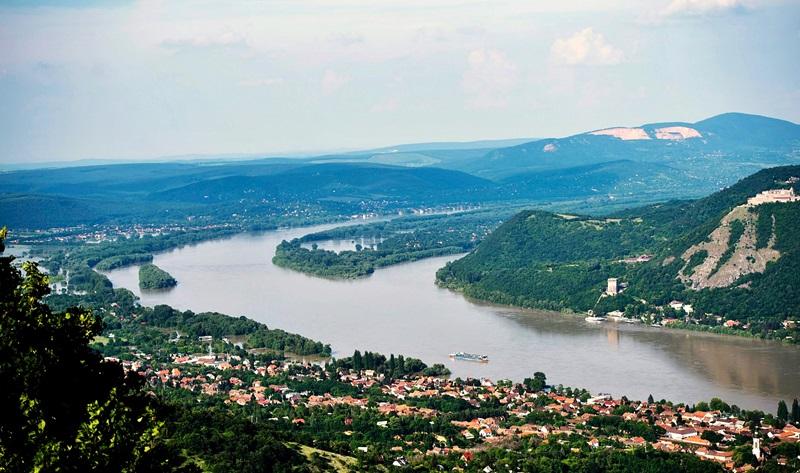 magyarország-dunakanyar